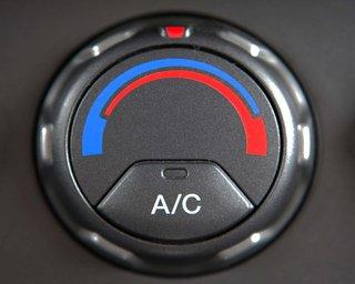 włącznik klimatyzacji