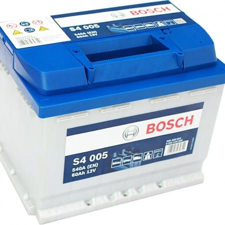0092s40050 Akumulator Bosch S4 Bydgoszcz