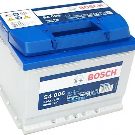 Akumulator Bosch 0092s40060 BYDGOSZCZ