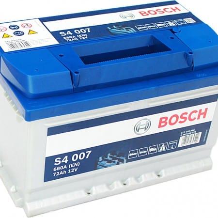 akumulator Bosch 72ah S4 sklep w Bydgoszczy