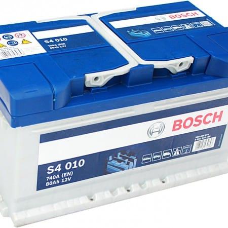 akumulator 80ah Bosch do samochodów FORD