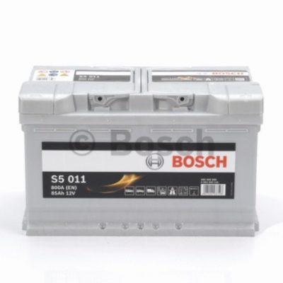 Akumulator BOSCH 0092S50110  85 Ah Akumulator BOSCH 85 Ah 585400080