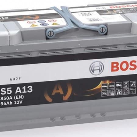 0092S5A130 agm bosch bydgoszcz start stop akumulator