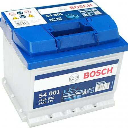Akumulator BOSCH S4 44ah