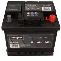 Akumulator MaxGear 41 Ah 360 A