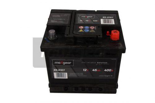 Akumulator MaxGear 85-0107  45 Ah