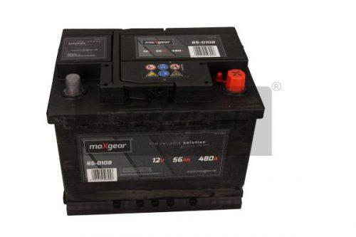 Akumulator MaxGear 85-0108  56 Ah