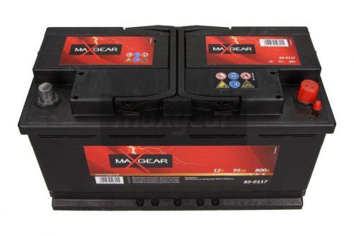 Akumulator MaxGear 85-0117  95 Ah